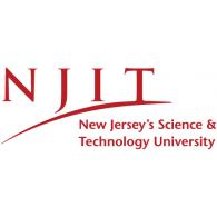 NJIT logo vector logo