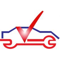Servicoches CDA logo vector logo