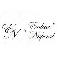 Enlace Nupcial logo vector logo