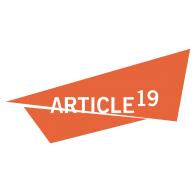Article 19 logo vector logo