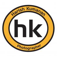 Haris logo vector logo