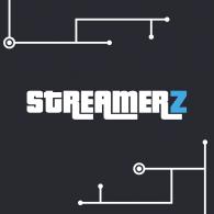 StreamerZ logo vector logo