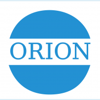 Orion logo vector logo