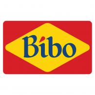 Bibo logo vector logo