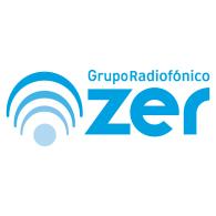 Grupo Radiofónico Zer logo vector logo