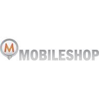 Mobile Shop logo vector logo