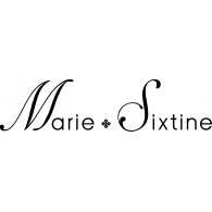 Marie Sixtine logo vector logo