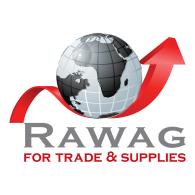 Tawag For Trade and Supplies logo vector logo