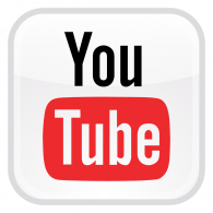 Youtube logo vector logo