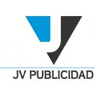 JV Publicidad logo vector logo