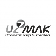 Uzmak Kapı logo vector logo