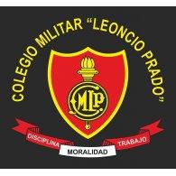 Escuela Militar Leoncio Prado logo vector logo