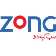 Zong logo vector logo