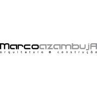 Marco Azambuja logo vector logo