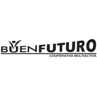 Buen Futuro logo vector logo