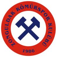 Zonguldak K logo vector logo