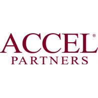 Accel Partners logo vector logo