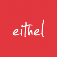 eithel logo vector logo