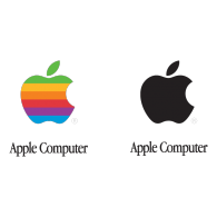 Apple-computer-logo