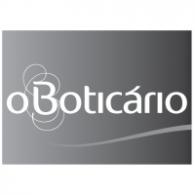 O Boticário logo vector logo
