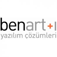 Benartı logo vector logo
