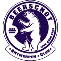 Beerschot AC logo vector logo