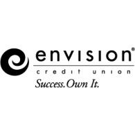 Envision Credit Union logo vector logo