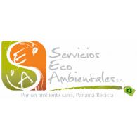 Servicios Eco Ambientales logo vector logo