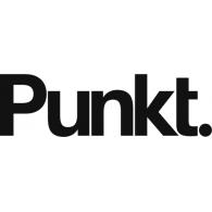 Punkt logo vector logo