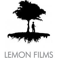 Lemon Films logo vector logo
