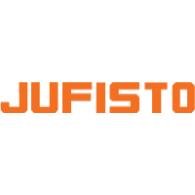 Jufisto logo vector logo
