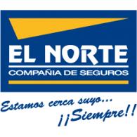El Norte Compania de Seguros logo vector logo