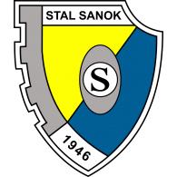 MKS Stal Sanok logo vector logo