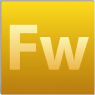 Adobe Fireworks logo vector logo