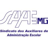 SAAEMG logo vector logo