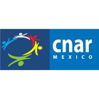 CNAR logo vector logo