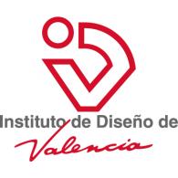 Instituto de Diseño de Valencia logo vector logo