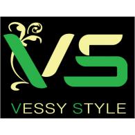 Vessy Style logo vector logo