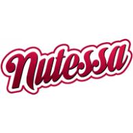 Nutessa logo vector logo