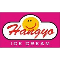 Hangyo logo vector logo