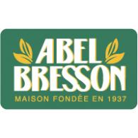 Abel Bresson logo vector logo