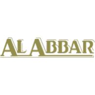 Al Abbar logo vector logo