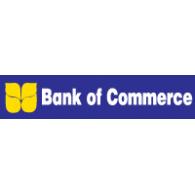 Bank of Commerce logo vector logo