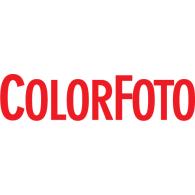 ColorFoto logo vector logo