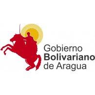Gobierno Bolivariano de Aragua logo vector logo