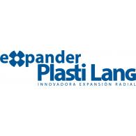 Plastilang logo vector logo