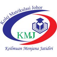 KMJ logo vector logo