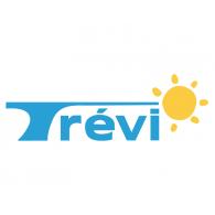 Trévi logo vector logo