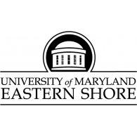 University of Maryland logo vector logo
