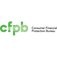 CFPB logo vector logo